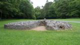 IMG_6488.jpg Parc Cwm long cairn - Parc le Breos, Ilston, Penmaen - © A Santillo 2014