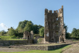 IMG_7576-Edit.jpg Farleigh Hungerford Castle - Wiltshire - © A Santillo 2017