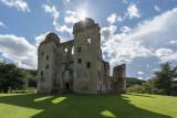 Old Wardour Castle - Wiltshire