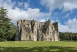 IMG_7629.jpg Old Wardour Castle - Tisbury, Salisbury, Wiltshire - © A Santillo 2017