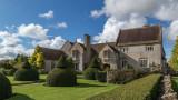 IMG_7632-Edit.jpg Lytes Cary Manor - near Somerton, Somerset - © A Santillo 2017
