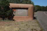 Pecos National Park / Ft. Union
