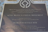 Azte Ruins National Monument