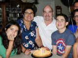 Mikey's 14th Birthday