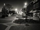 Hickory Square/Holidays