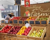 Farmers Market on the Square/Hickory