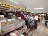 Fish market (Mercado Negro)