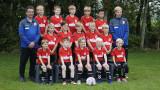 Fodboldskole Løjt Kirkeby 2017