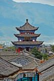 25_Wuhua Tower seen frin the city wall.jpg