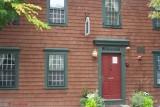 Salem/Boston:Mass-Newport RI