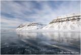 Landscape - Out of Longyearbyen vicinity