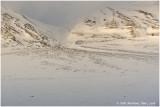 Landscape - Longyearbyen vicinity