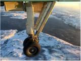 iPhone aerial shots