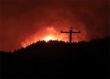 Sonoma County Wildfires 2017