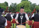 Scotland in Colchester 2018