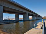 Raymond E. Baldwin Bridge