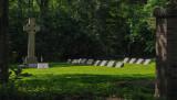 Cemeteries & Memorials