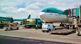 Dublin Ireland meets Hartford, Connecticut