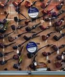 Smoking/tobacco Kills - In English and Irish Gaelic