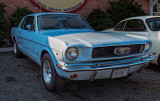 Ford Mustang - first generation
