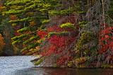 October in Connecticut