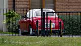 Nissan Figaro - A rare classic