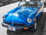 MGB - 1975 or later