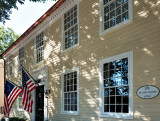Dr. Ezra Mather House 1815