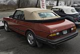 1993 Saab Turbo