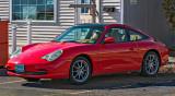 Porsche - hybrid wannabe