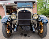 1924 Studebaker Big Six Touring