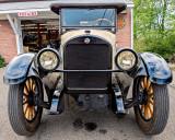1924 Studebaker Big Six Touring