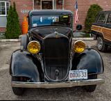 1933 Dodge pickup truck