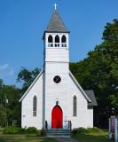 St. James (Episcopal) Church