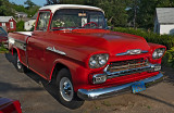 Chevrolet Cameo pickup truck