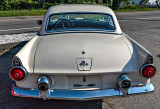 1955 FordThunderbird - the original