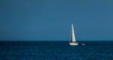 sailboat & dingy