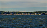 On Long Island Sound