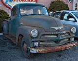 Chevrolet 3100 (1951?)