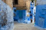 Chefchaouen - Morocco - 2018