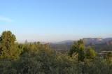 View of Sedona