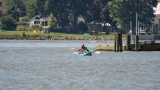 Kurt & Colten on Elk River