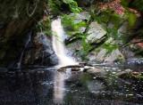 Purgatory Falls - Mont Vernon, NH
