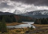 Lochaber View