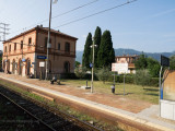 20160910_021023 A Little Station In Lombardy (Sat 10 Sep, 10:17)