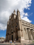 20160822_015335 Orvieto Cathedral, From An Angle (The first Monday)