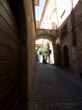 20160822_015380 The Alleyways Of Orvieto I