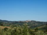 20160823_015435 San Gimignano, From A Distance