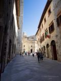 20160823_015448 Up Via San Gimignano