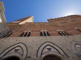 20160823_015500 Sun Over the Palazzo Pubblico